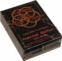 Legend of the Five Rings [L5R] CCG: Imperial Edition Lion Starter Deck