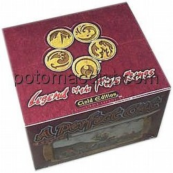Legend of the Five Rings [L5R] CCG: Perfect Cut Booster Box