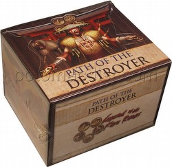 Legend of the Five Rings [L5R] CCG: Path of the Destroyer Booster Box