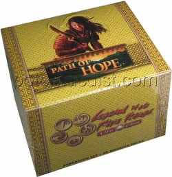 Legend of the Five Rings [L5R] CCG: Path of Hope Booster Box