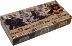 Legend of the Five Rings [L5R] CCG: The Plague War Starter Deck Set [Crab, Crane, Lion]