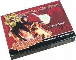 Legend of the Five Rings [L5R] CCG: Reign of Blood Phoenix Starter Deck