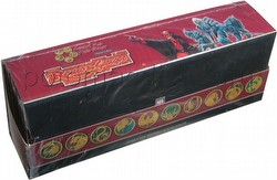 Legend of the Five Rings [L5R] CCG: Reign of Blood (Reino de Sangre) Starter Deck Box [Spanish]