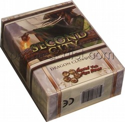 Legend of the Five Rings [L5R] CCG: Second City Starter Deck [Dragon]