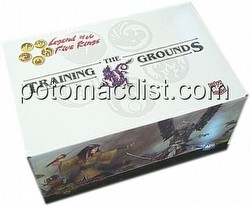 Legend of the Five Rings [L5R] CCG: Training Grounds Box Set