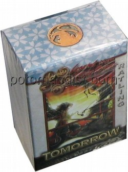 Legend of the Five Rings [L5R] CCG: Tomorrow World Championship Starter Deck