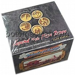 Legend of the Five Rings [L5R] CCG: Winds of Change Booster Box