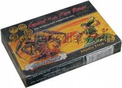 Legend of the Five Rings [L5R] CCG: Winds of Change Mantis Starter Deck
