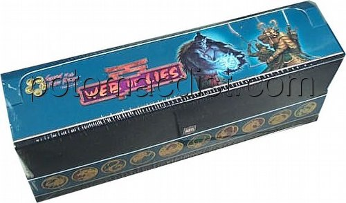 Legend of the Five Rings [L5R] CCG: Web of Lies Starter Deck Box