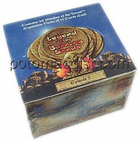 LBS: Secrets & Lies Booster Box