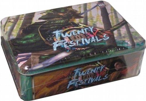 Legend of the Five Rings [L5R] CCG: Twenty Festivals Booster Box