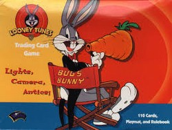 Looney Tunes Trading Card Game Starter Deck