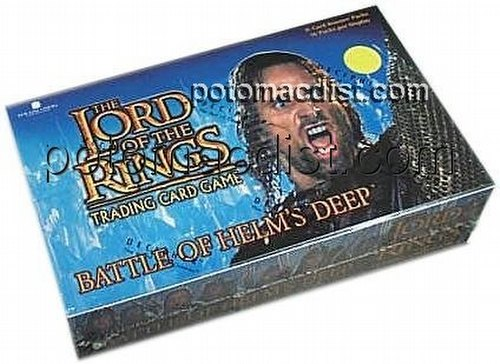 Lord of the Rings Trading Card Game: Battle of Helm
