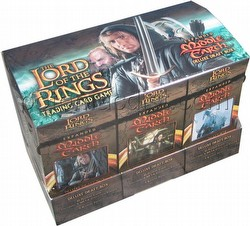 Lord of the Rings Trading Card Game: Expanded Middle-Earth Deluxe Draft Box