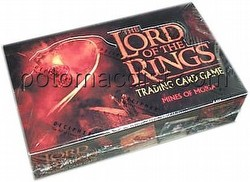 Lord of the Rings Trading Card Game: Mines of Moria Booster Box