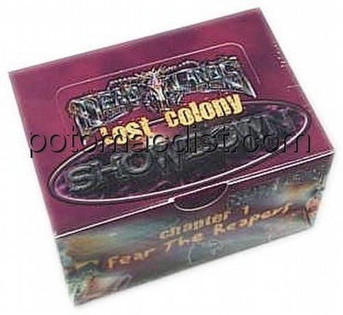 Lost Colony: Showdown Series 1 Booster Box