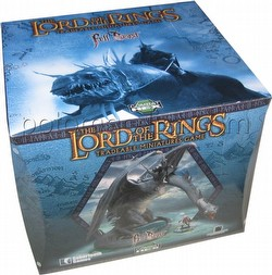 Lord of the Rings Miniatures Game [TMG]: Nazgul on Fellbeast
