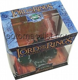 Lord of the Rings Miniatures Game [TMG]: Sauron