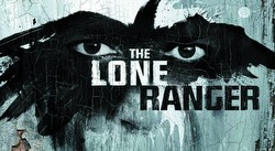 HeroClix: The Lone Ranger Mini Game Box