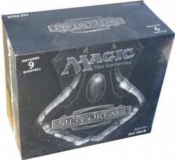 Magic the Gathering TCG: 2013 Core Set Fat Pack