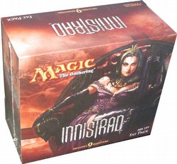 Magic the Gathering TCG: Innistrad Fat Pack