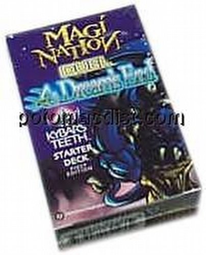 Magi-Nation CCG: Dream