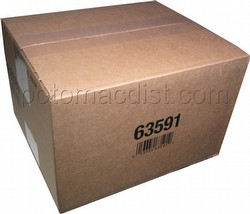 Marvel VS TCG: Evolution Booster Box Case [12 boxes]