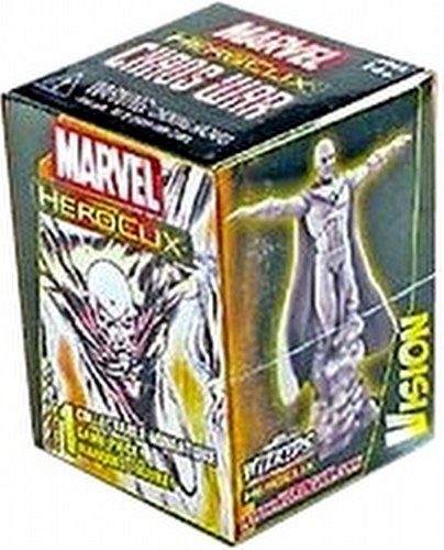 HeroClix: Marvel Chaos War Marquee Figure