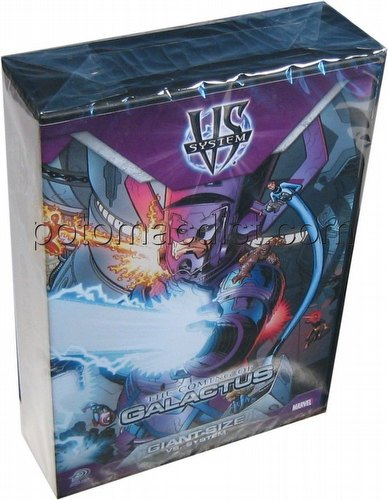 Marvel VS TCG: Giant-Size The Coming of Galactus Starter Deck