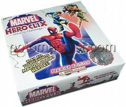 HeroClix: Marvel Premier Edition Starter Set