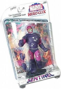 HeroClix: Marvel Sentinel