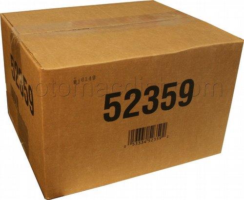 Marvel VS TCG: Legends Booster Box Case [12 boxes]