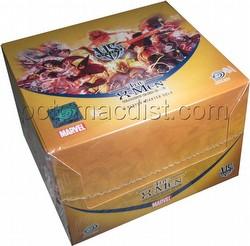 Marvel VS TCG: X-Men 2-Player Starter Deck Box