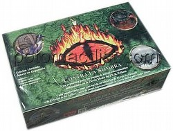 Middle Earth Collectible Card Game [CCG]: Against the Shadows Booster Box [Spanish]