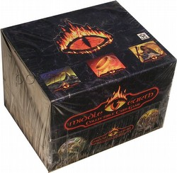 Middle Earth Collectible Card Game [CCG]: Combo Box