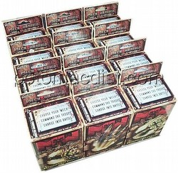 MechWarrior Collectible Miniatures Game [CMG]: Counterassault [12 boosters]