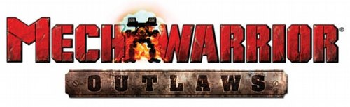 MechWarrior Collectible Miniatures Game [CMG]: Outlaws Booster Case [24 boosters]