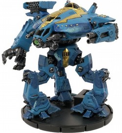 MechWarrior Collectible Miniatures Game [CMG]: Poseidon Action Pack [6 sets]