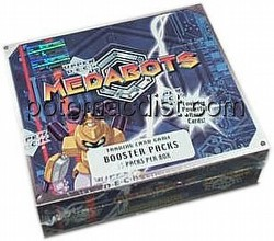 Medabots: Booster Box
