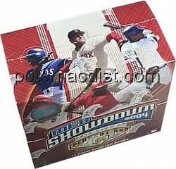 MLB Showdown Sport Card Game: 2004 [04] Pennant Run Booster Box