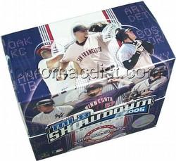 MLB Showdown Sport Card Game: 2005 [05] Booster Box