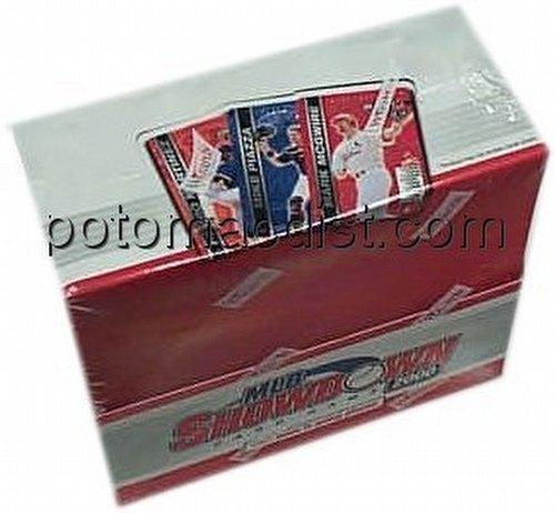 MLB Showdown Sport Card Game: 2000 [00] Booster Box [Unlimited]