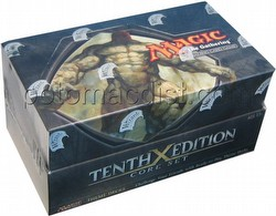 Magic the Gathering TCG: 10th Edition Theme Starter Deck Box