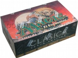 Magic the Gathering TCG: 6th Edition Booster Box [Spanish]