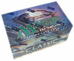Magic the Gathering TCG: 6th Edition Tournament Starter Deck Box