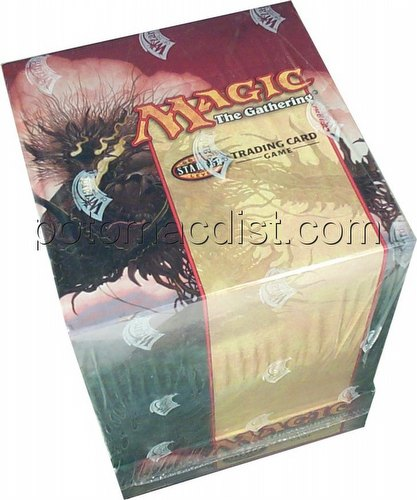 Magic the Gathering TCG: 7th Edition 2-Player Starter Deck Box