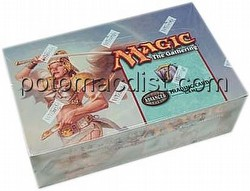 Magic the Gathering TCG: 7th Edition Booster Box