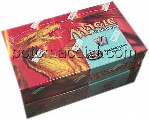 Magic the Gathering TCG: 7th Edition Theme Starter Deck Box