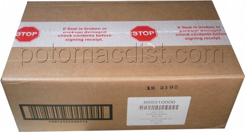 Magic the Gathering TCG: 8th Edition Booster Box Case [6 boxes]