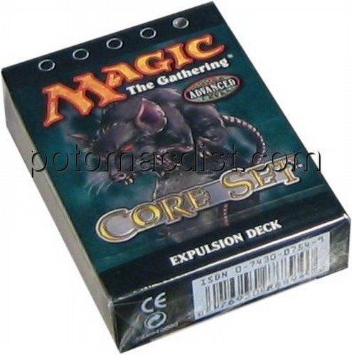Magic the Gathering TCG: 8th Edition Expulsion Starter Deck